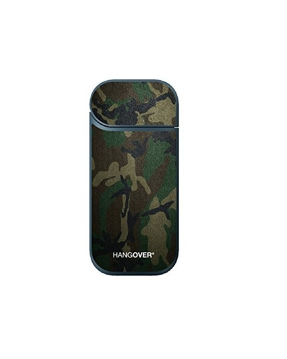 Cover Skin Iqos - Military Outfit