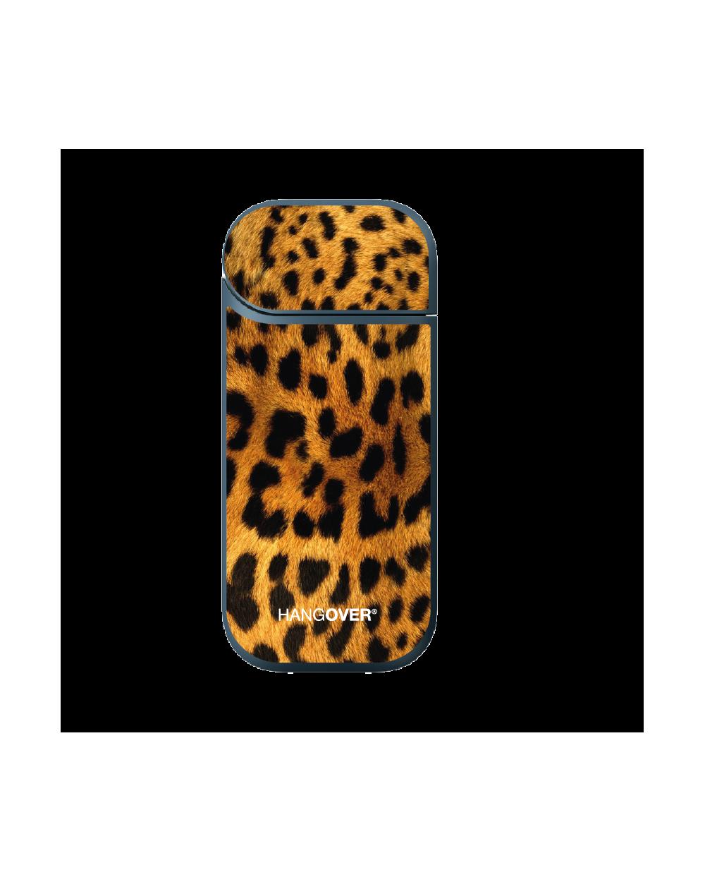 Leopard - Cover Skin Iqos