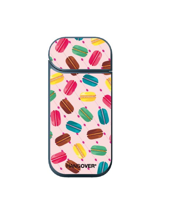 Macarons - Cover Skin Iqos