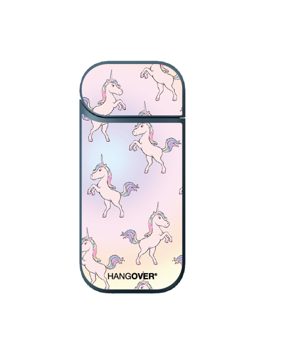 Unicorns - Cover Skin Iqos