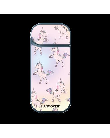 Unicorns - Cover Skin Adesiva in Resina Speciale per Iqos 2.4 e 2.4+