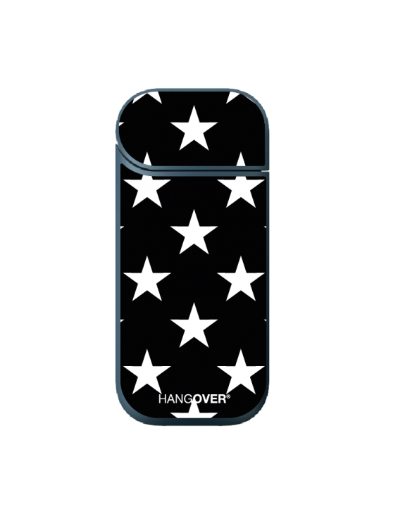 Star Art - Cover Skin Iqos