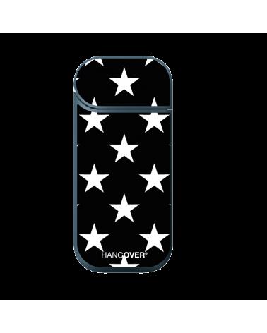 Star Art - Cover Skin Adesiva in Resina Speciale per Iqos 2.4 e 2.4+