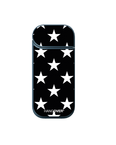 Star Art - Cover Skin in Special Resin for Iqos 2.4 and 2.4+