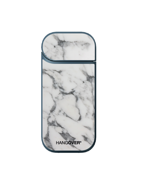 Carrara Marble - Cover SmartSkin for Iqos