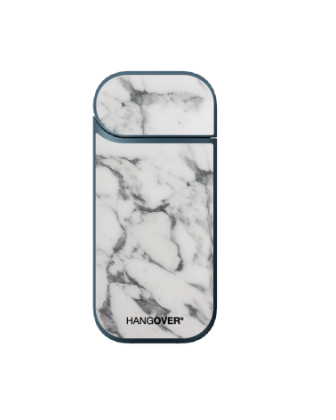 Marble Carrara - Cover SmartSkin for Iqos