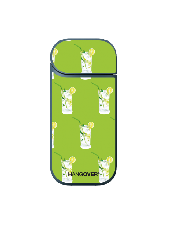 Mojito Drinks - Cover Skin Iqos