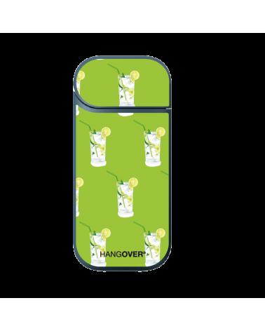 Mojito Drinks - Cover Skin Adesiva in Resina Speciale per Iqos 2.4 e 2.4+