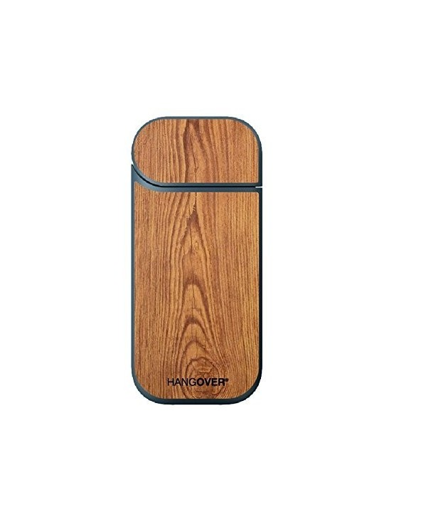 Wood - Cover Skin Iqos