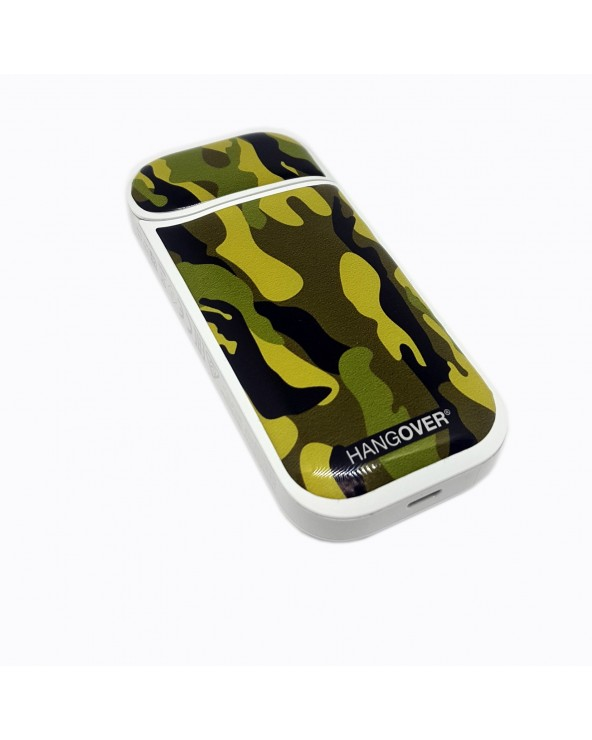 Military Pattern - Cover Skin Iqos