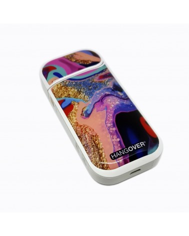 Colored Stones - Cover SmartSkin for Iqos
