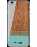 Wood Adhesion