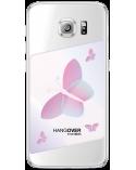 Quartz Butterfly