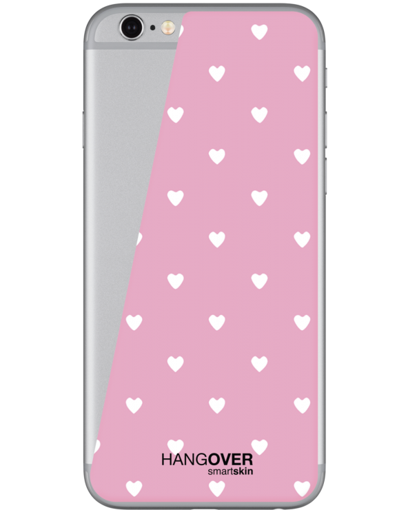 Love Collection - White Hearts