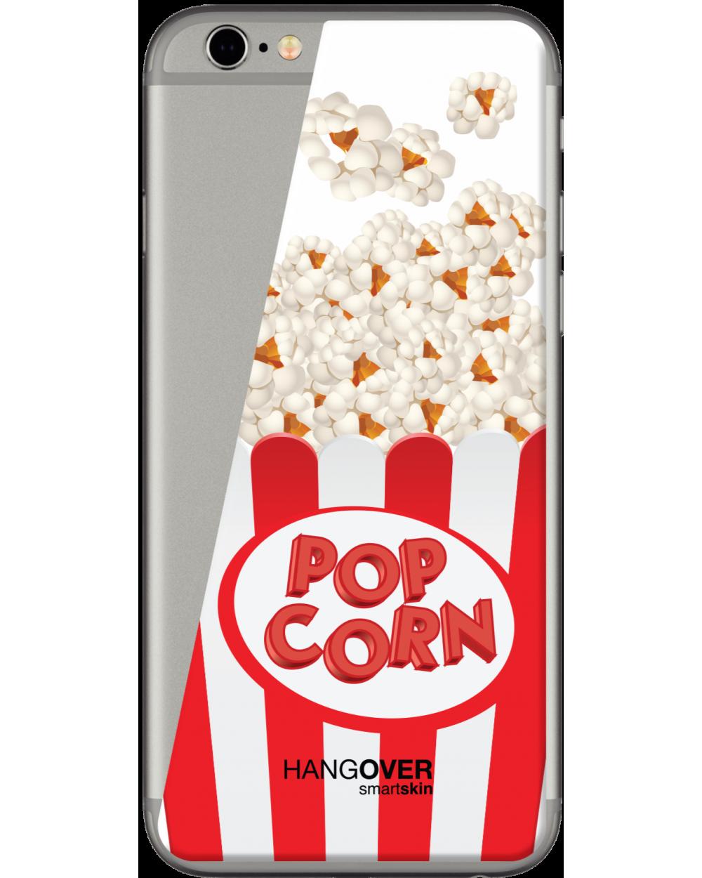 Yummi Gallery - Popcorn