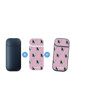 French Bulldog - Cover SmartSkin for Iqos