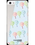 Yummy Gallery - Lollipop Pattern