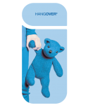 Teddy Bear Blue - Cover SmartSkin for Iqos