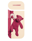 Teddy Bear Rose - Cover SmartSkin for Iqos