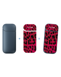Leopard Ruby - Cover Skin Iqos