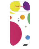 Rainbow Spheres - Cover SmartSkin for Iqos