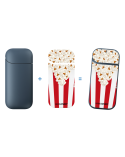 Tasty Pop Corn - Cover SmartSkin for Iqos