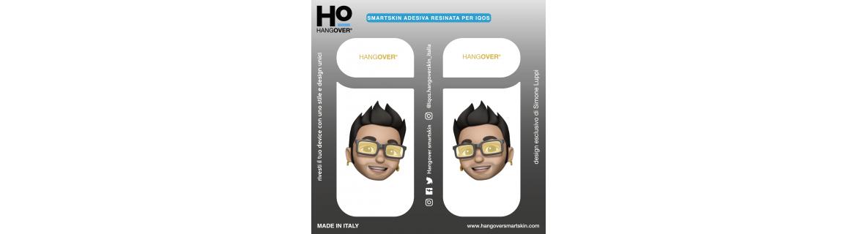 FlexSkin - Cover SmartSkin for Iqos