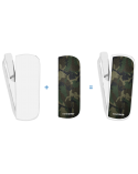 Military Outfit - SmartSkin in Stoffa Speciale for Iqos 3