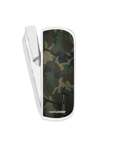Military Outfit - SmartSkin in Tessuto Speciale for Iqos 3