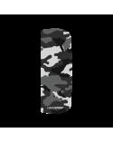Military Black - SmartSkin in Stoffa Speciale for Iqos 3