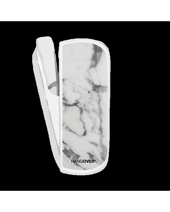 Marble Carrara - SmartSkin in Tessuto Speciale for Iqos 3