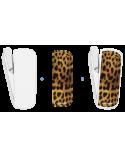 Leopard - SmartSkin in Stoffa Speciale for Iqos 3
