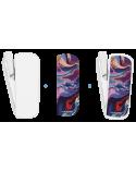 Colored Stones - SmartSkin in Stoffa Speciale for Iqos 3
