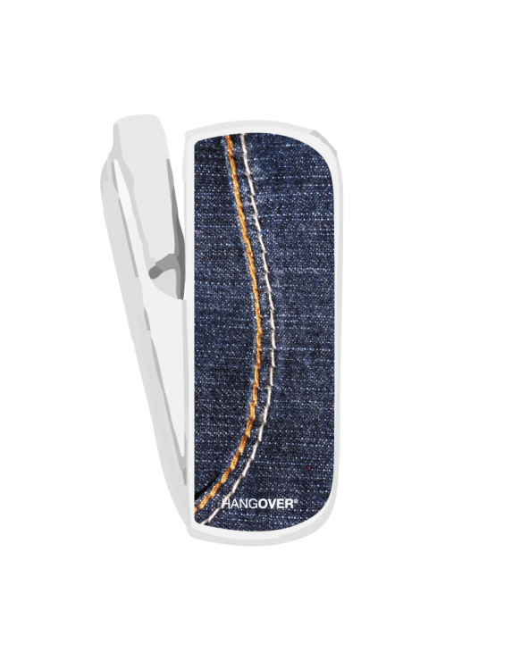 Jeans - SmartSkin in Special Fabric for Iqos 3