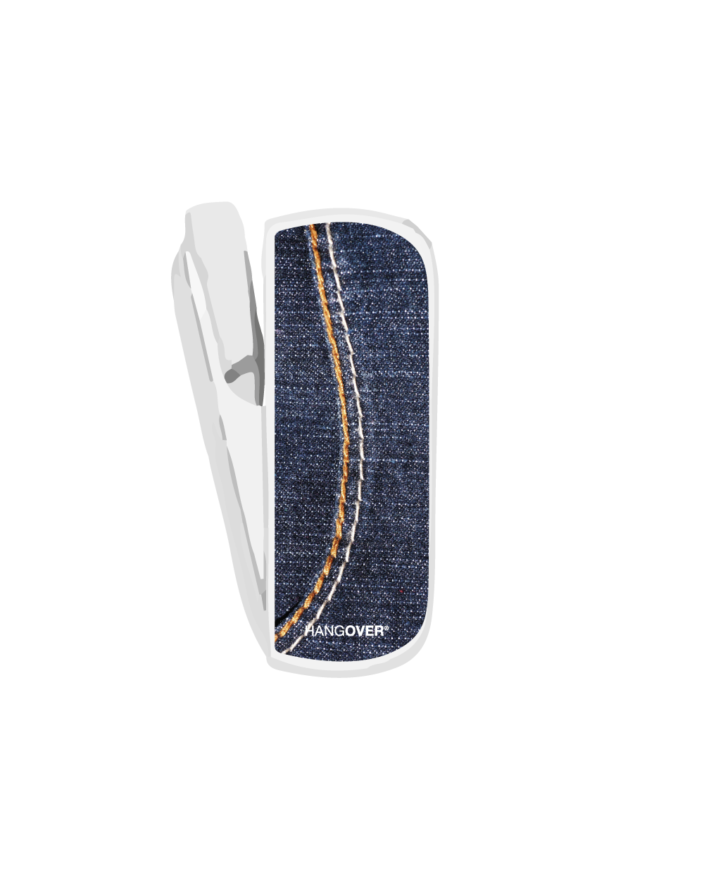 Jeans - SmartSkin in Stoffa Speciale for Iqos 3