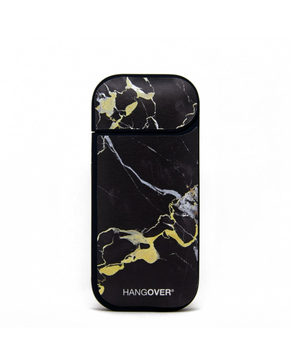 Marble Black - Cover SmartSkin in Tessuto Speciale for Iqos 2.4 e 2.4+ by Hangover