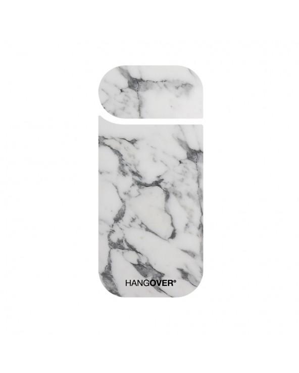 Marble Carrara - SmartSkin in Tessuto Speciale for Iqos 2.4 e 2.4+
