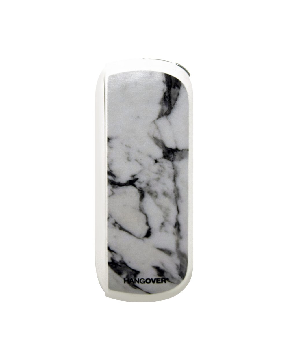 Marble Carrara - Cover SmartSkin in Tessuto Speciale for Iqos 3 by Hangover