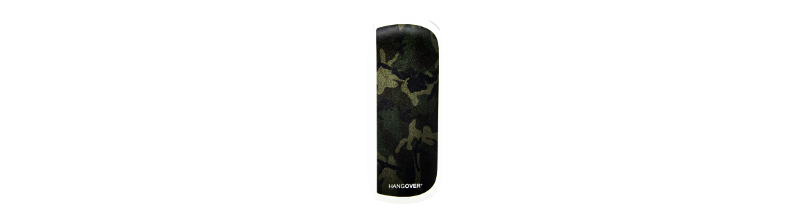 Military Outfit - Cover SmartSkin in Tessuto Speciale for Iqos 3 by Hangover