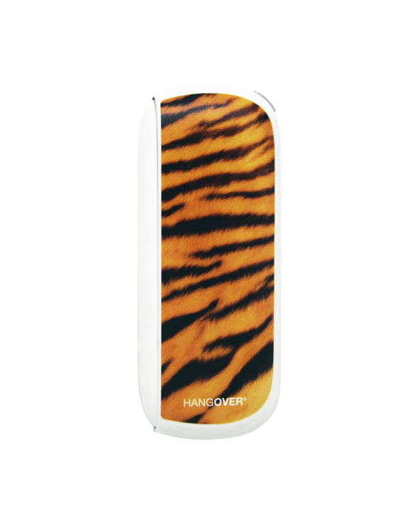 Tiger Coat - Cover SmartSkin in Tessuto Speciale per Iqos 3 by Hangover