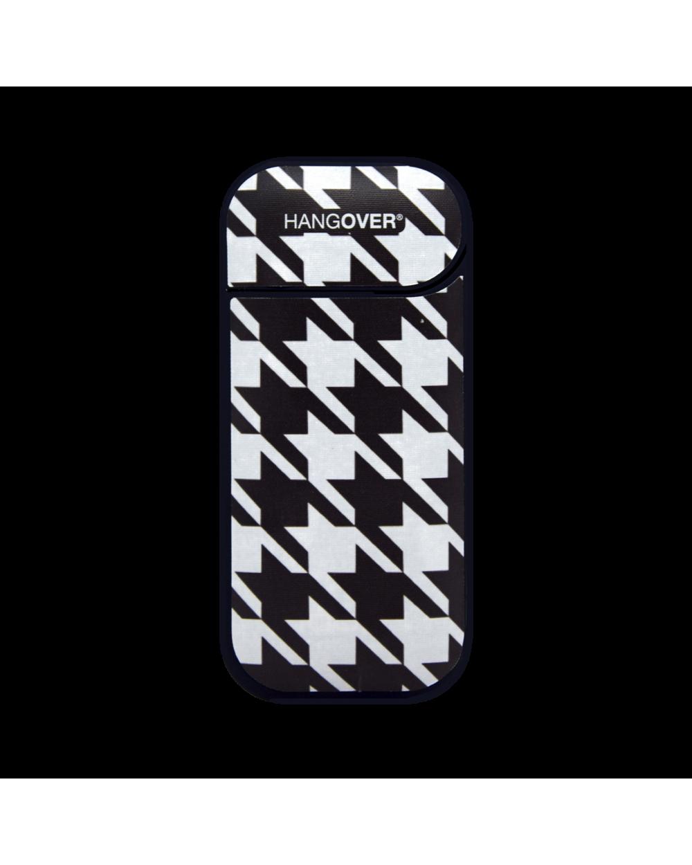 Pieddepoule - Cover SmartSkin in Tessuto Speciale per Iqos 2.4 e 2.4 plus by Hangover