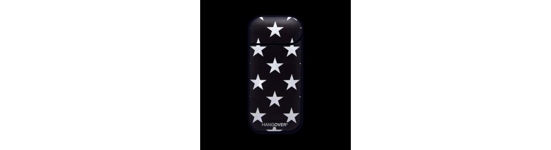 Star Art - Cover SmartSkin in Tessuto Speciale per Iqos 2.4 e 2.4 plus by Hangover