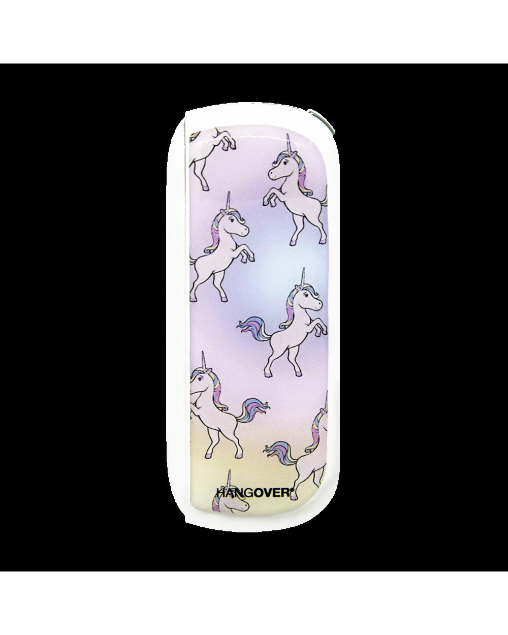 Unicorns - SmartSkin in Resina Speciale per Iqos 3