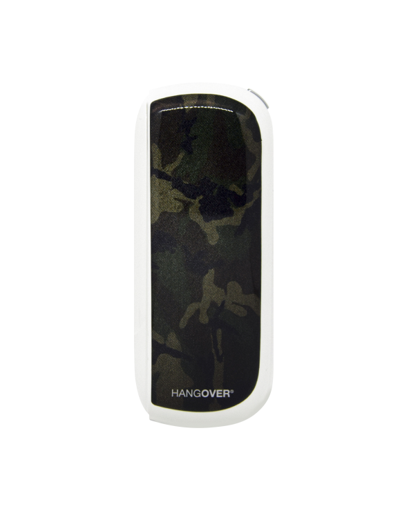 Military Outfit - SmartSkin in Resina Speciale for Iqos 3