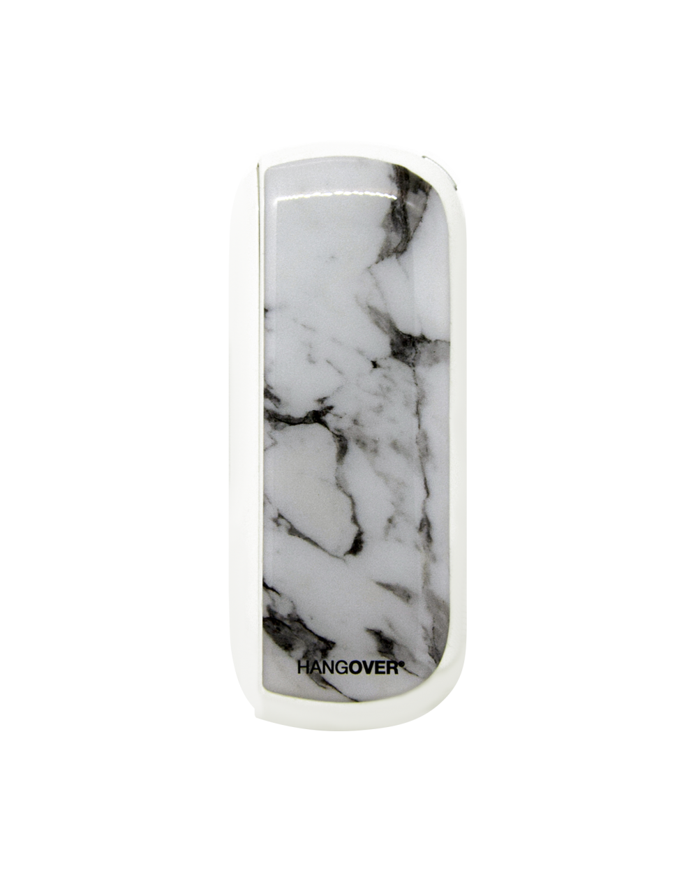 Marble White - SmartSkin in Resina Speciale for Iqos 3