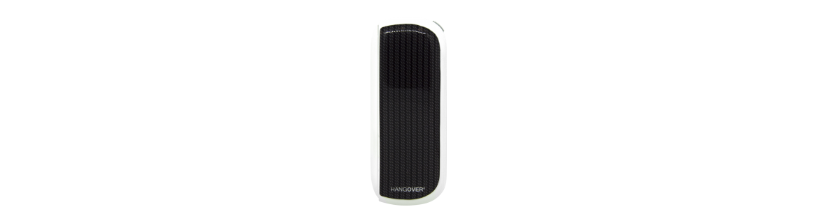 Carbon Look - SmartSkin in Resina Speciale for Iqos 3
