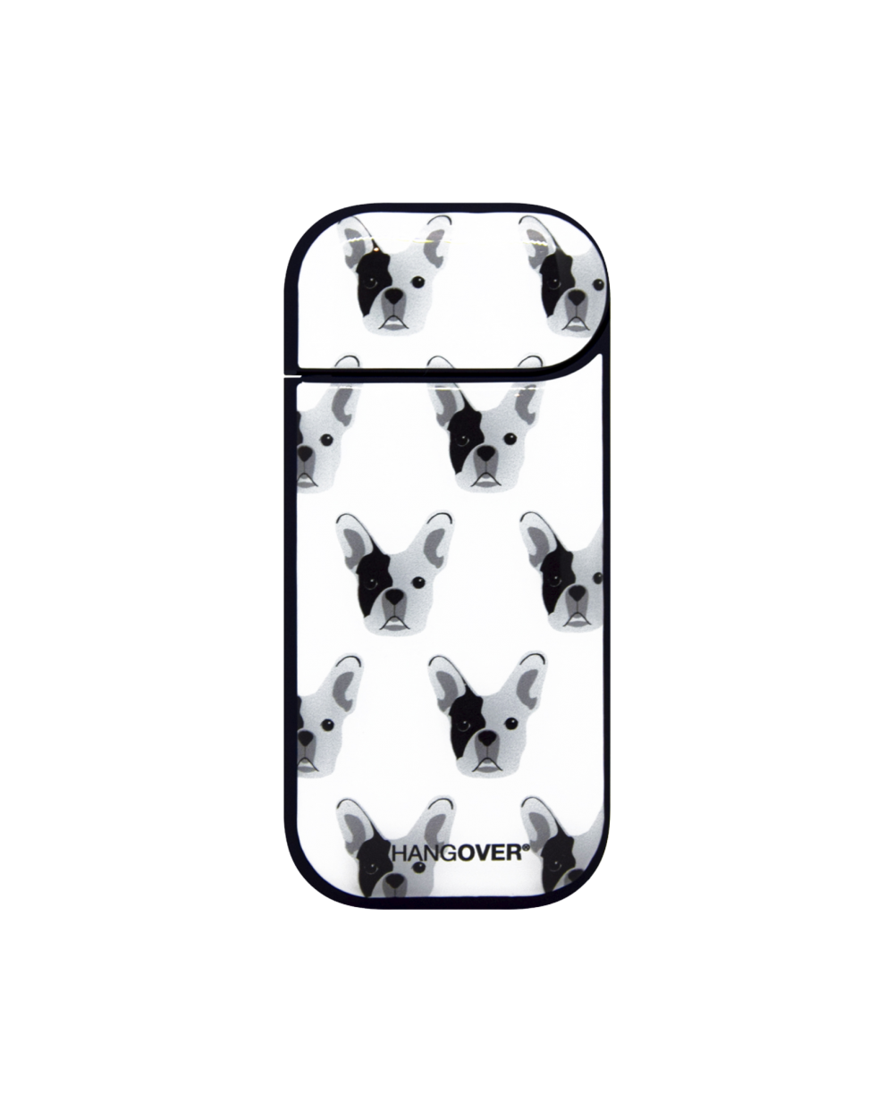 French Bulldog - Cover SmartSkin per Iqos 2.4