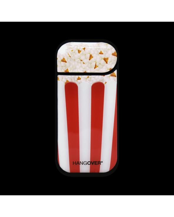 Tasty Pop Corn - Cover SmartSkin Adesiva in Resina Speciale per Iqos 2.4 e 2.4 plus by Hangover