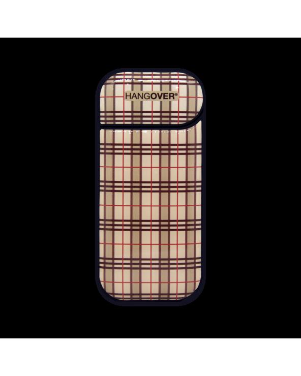 Picnic Brown - Cover SmartSkin Adesiva in Resina Speciale per Iqos 2.4 e 2.4 plus by Hangover