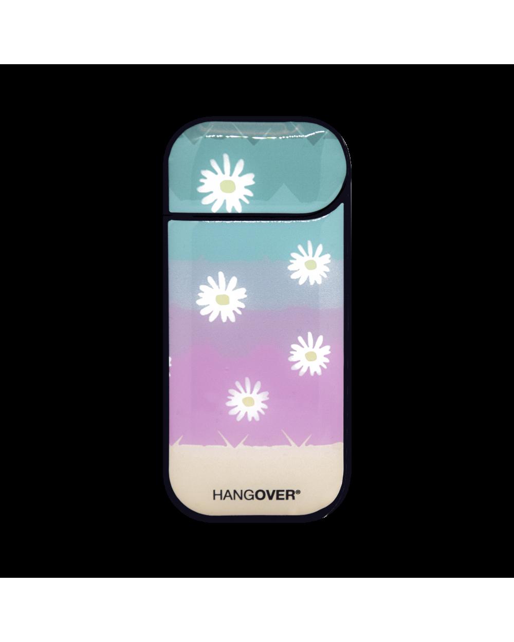 Flower Garden - Cover SmartSkin Adesiva in Resina Speciale per Iqos 2.4 e 2.4 plus by Hangover